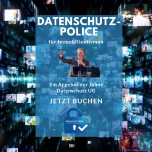 Aktuelles aus der Datenschutz-Police