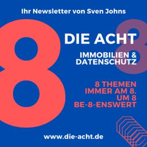 Newsletter Die Acht